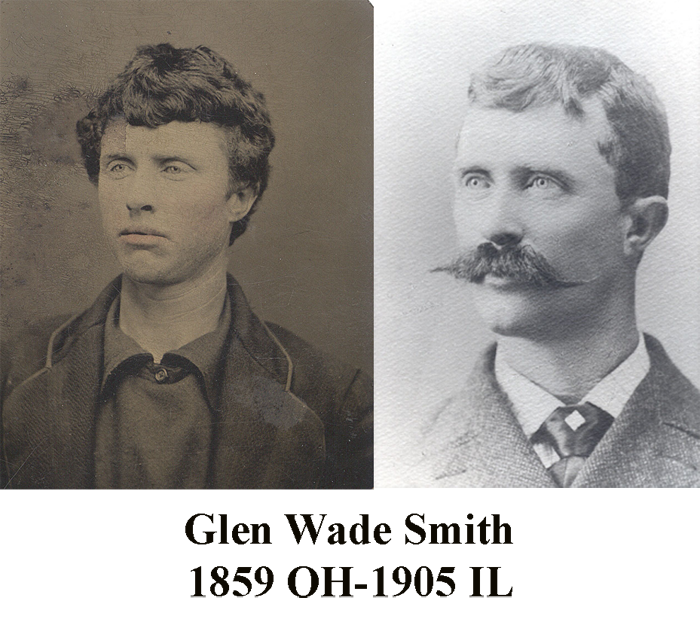 Glen Wade Smith 