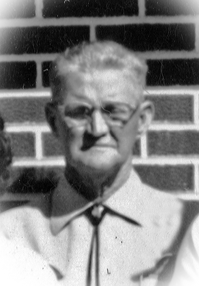 Walter Alva  Smith