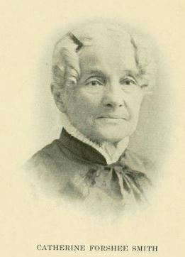 Catherine Forshee Smith